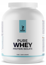 Pure Whey Protein Isolate 2000g