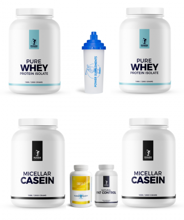 Weight Loss stack