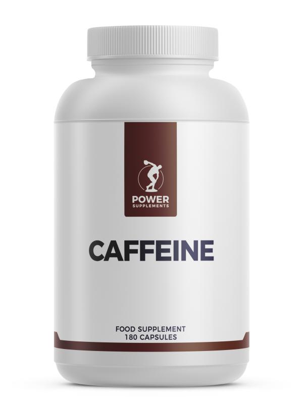 Caffeine 180 caps