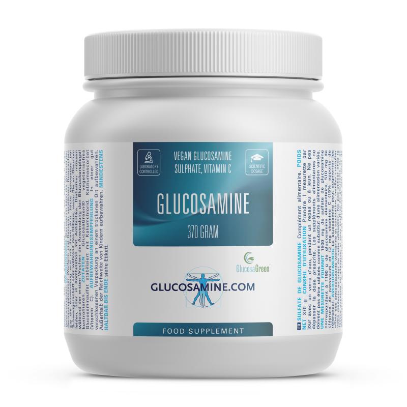 Glucosamine powder