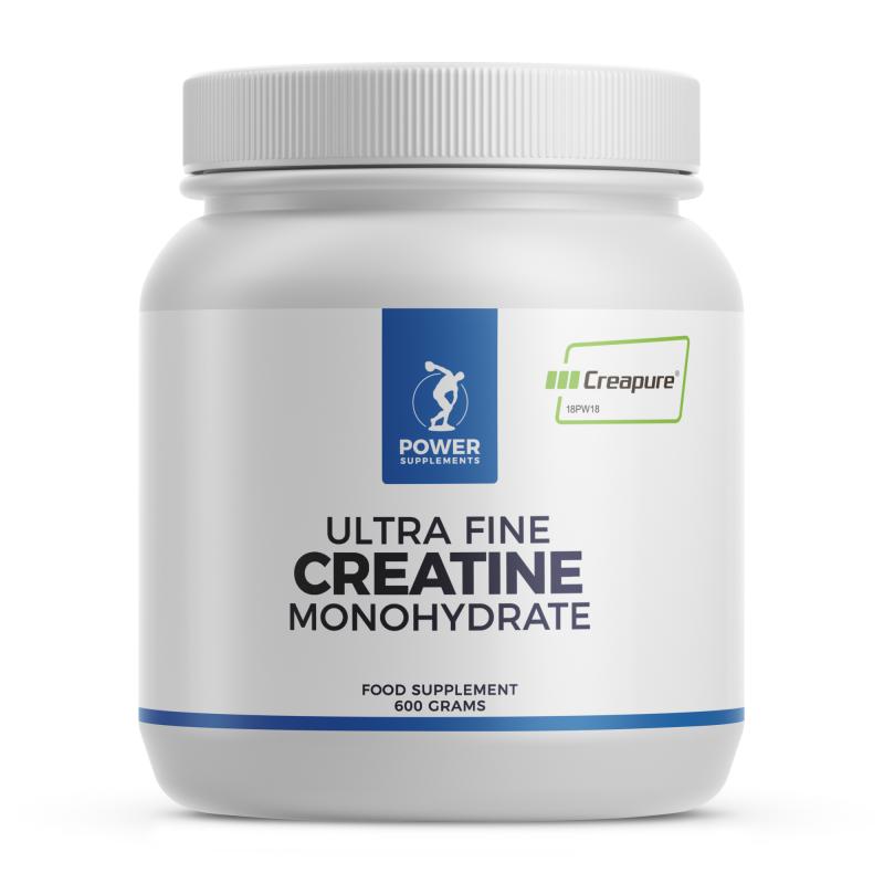 Kreatin Monohydrat  600g
